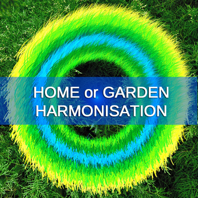 home or garden harmonisation 400